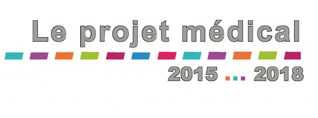 Couverture projet médical (2015 2018)