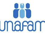Logo UNAFAM (2013)