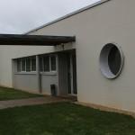 Photo du centre de soins Sablé