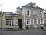 Centre Médico Psychologique / Centre d'Accueil Thérapeutique à Temps Partiel - LE MANS