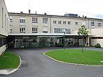 Centre Médico Psychologique / Centre d'Accueil Thérapeutique à Temps Partiel - CHATEAU DU LOIR